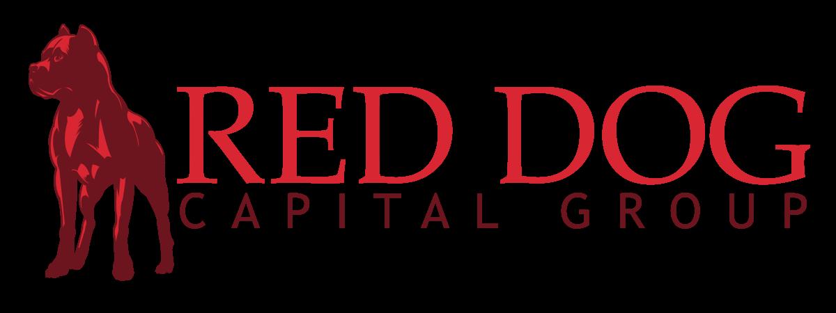 Edits to Red Dog Capital logo