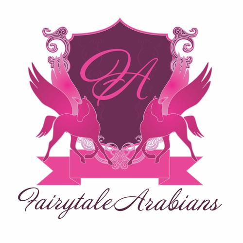 Create the next logo for Fairytale Arabians