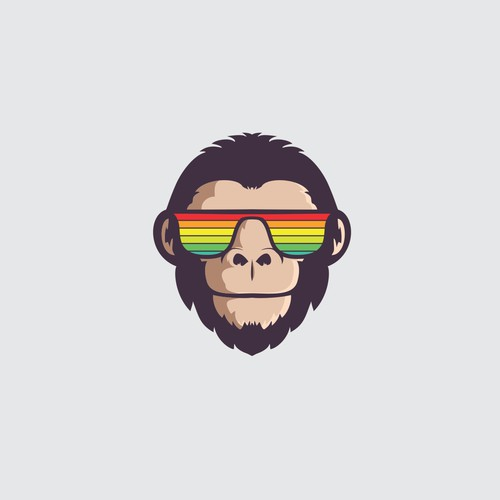 monkey logo contest