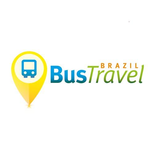 Help Bus Travel Brazil met een nieuw logo