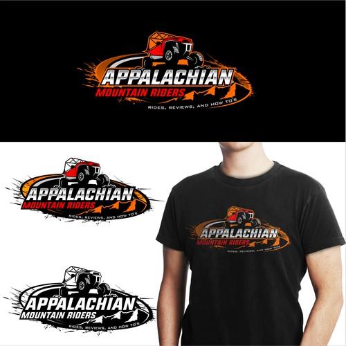 Appalachian mountain riders
