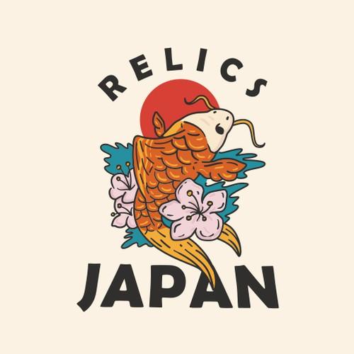 Relics Japan