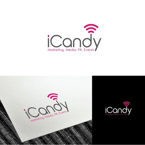 iCandy Multimedia Network seeks a sweet designer