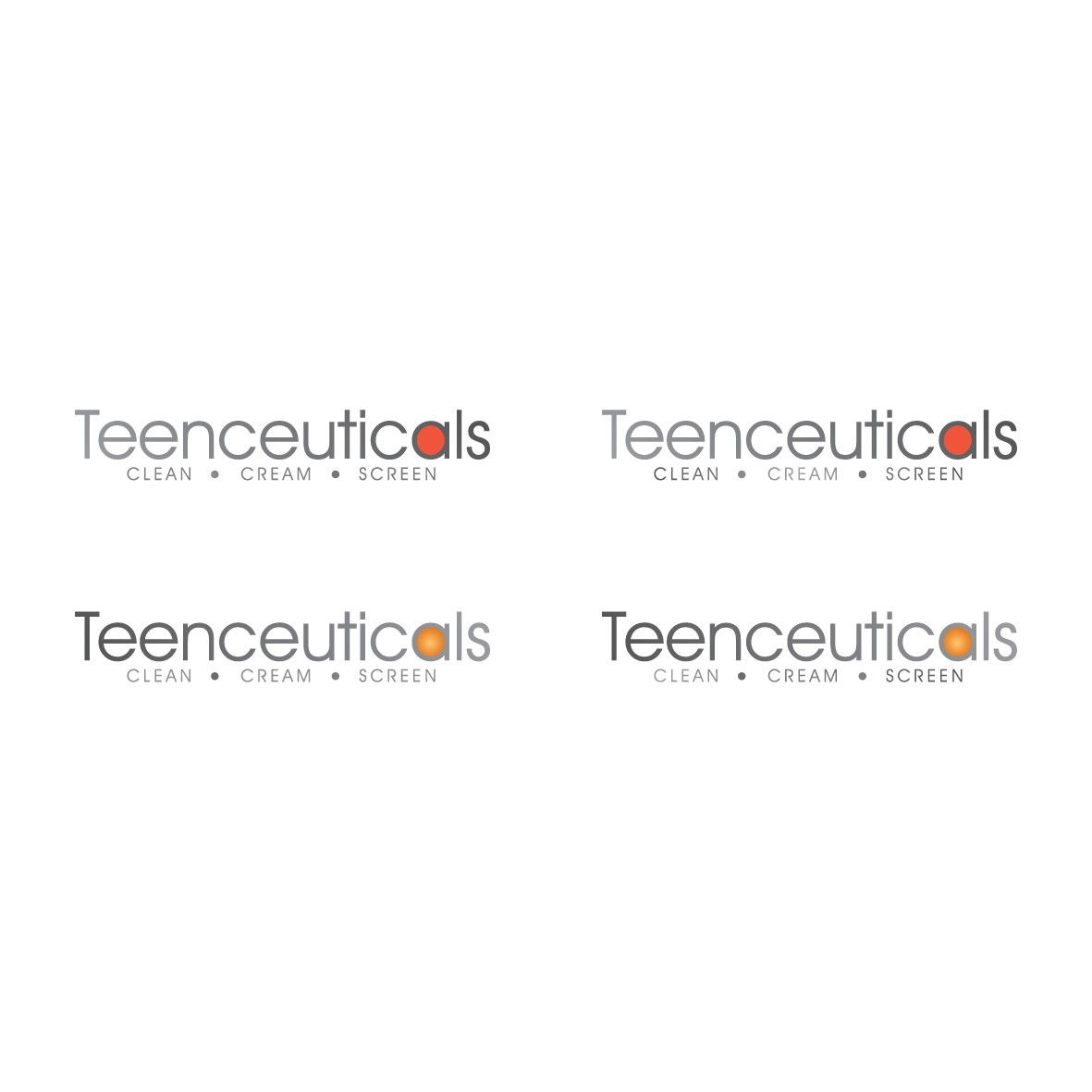 logo for Teenceuticals