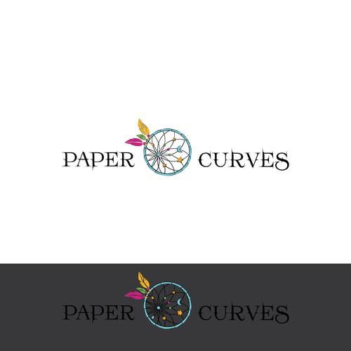 Logo paper curves