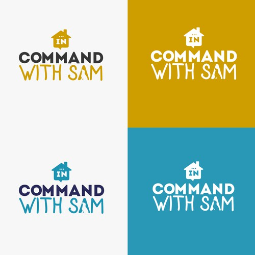 Command With Sam