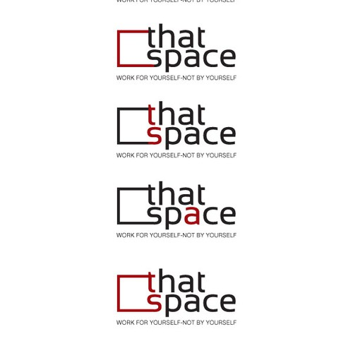 That Space needs a new logo