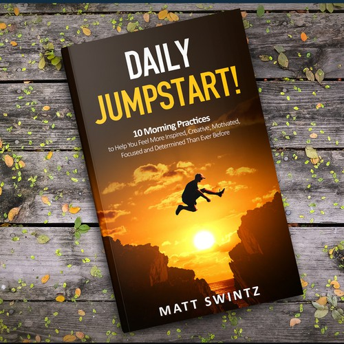 Daily Jumpstart!