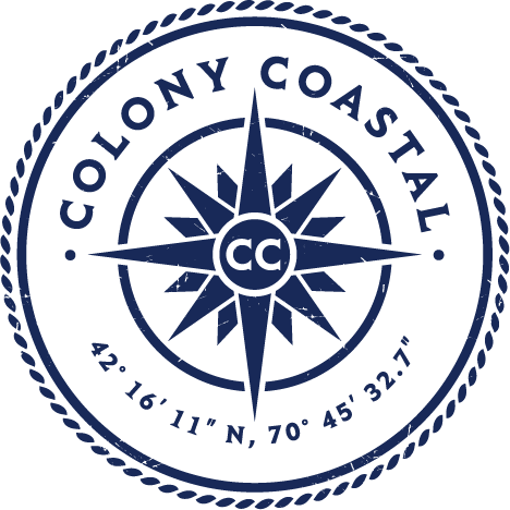 Colony Coastal clothing is looking for a traditional, classic logo