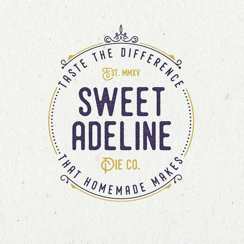 Sweet Adeline Pie Co.