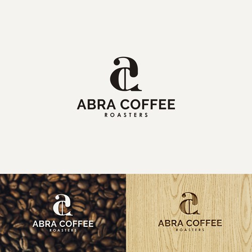 Logo Design for Coffee Roaster