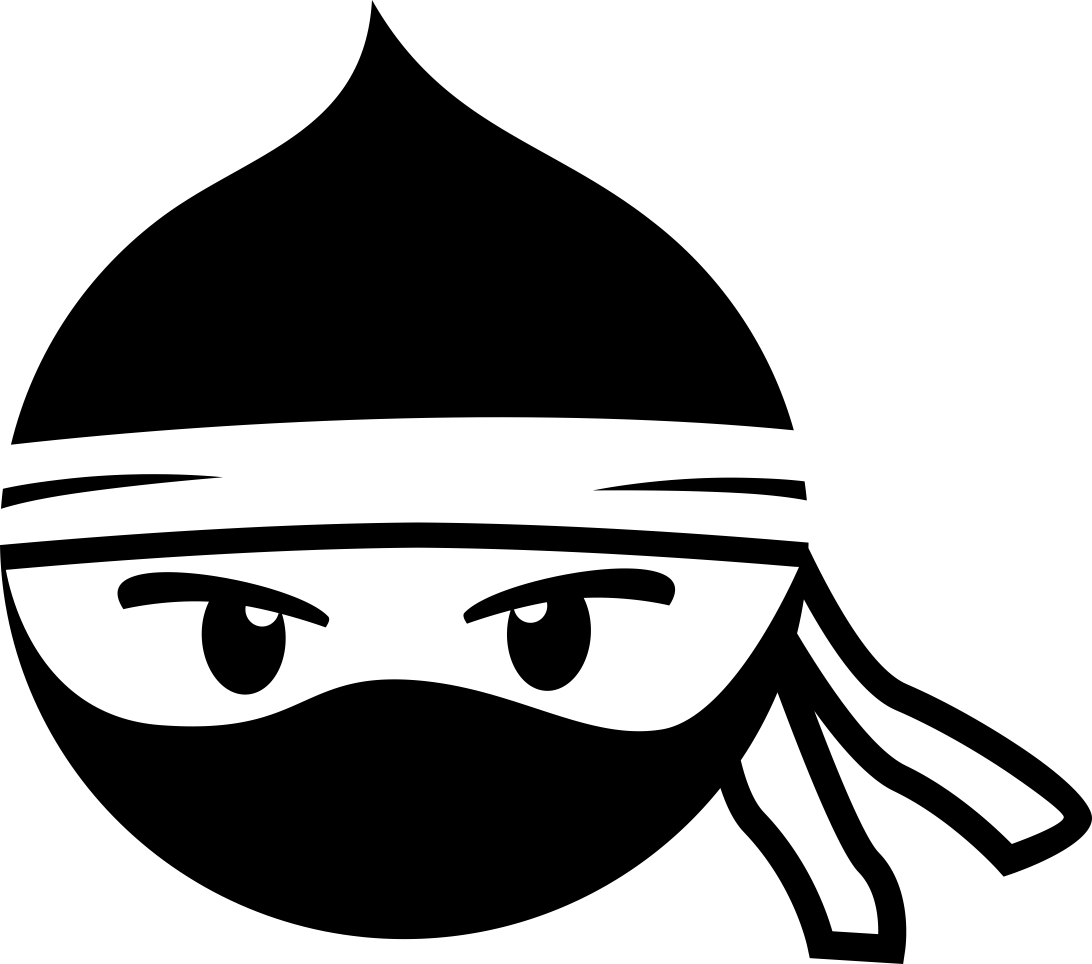 Ninja Coders needs an awesome logo