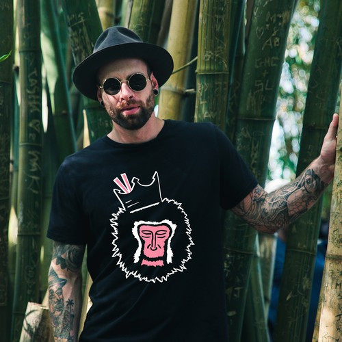 Mugen - noodle bar t-shirt