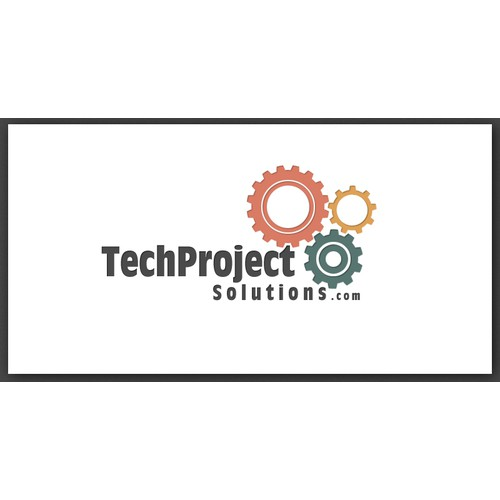 New logo wanted for TechProjectSolutions.com