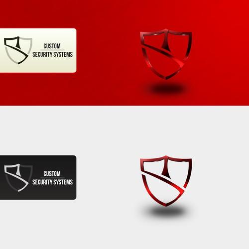 Logo concept CSS