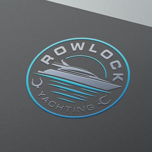 Logo for Rowlock