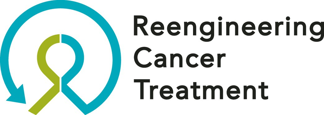 Design a logo that will help people with a cancer diagnosis get information about their treatment