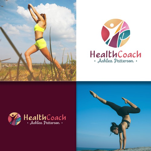 Logo for Health Coach