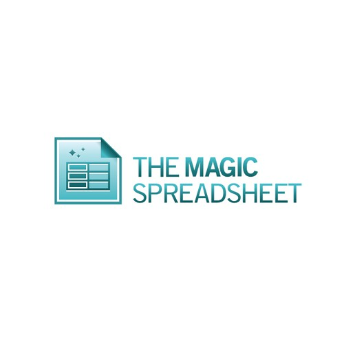 The Magic Spreadsheet