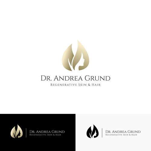 Logo Dr Andrea Grund