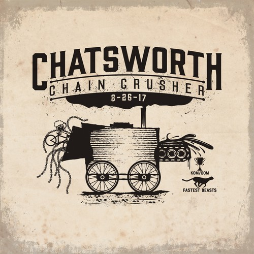 Chatsworth Chain Crusher