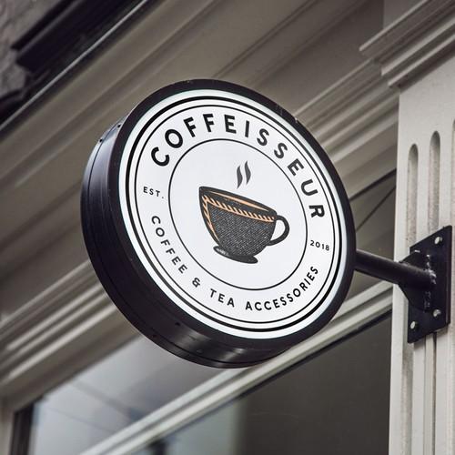Coffeisseur