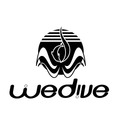 Logo for Diver's Club