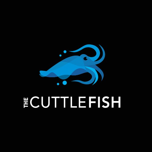 logo and brand identity pack for the cuttelfish
