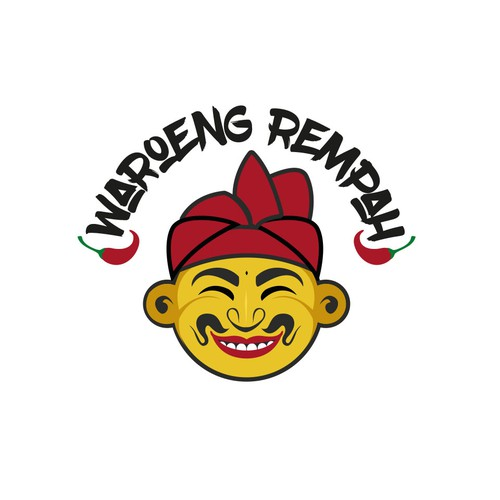 logo design Waroeng Rempah