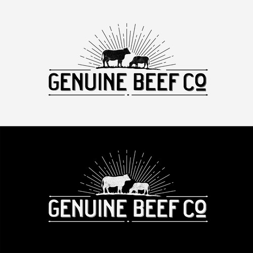 Genuine Beef Co