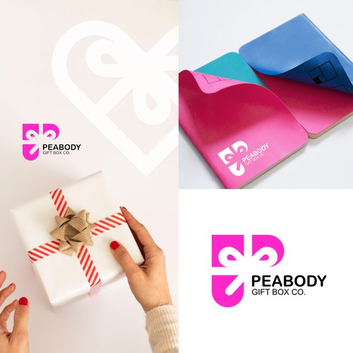 Peabody Gift Box