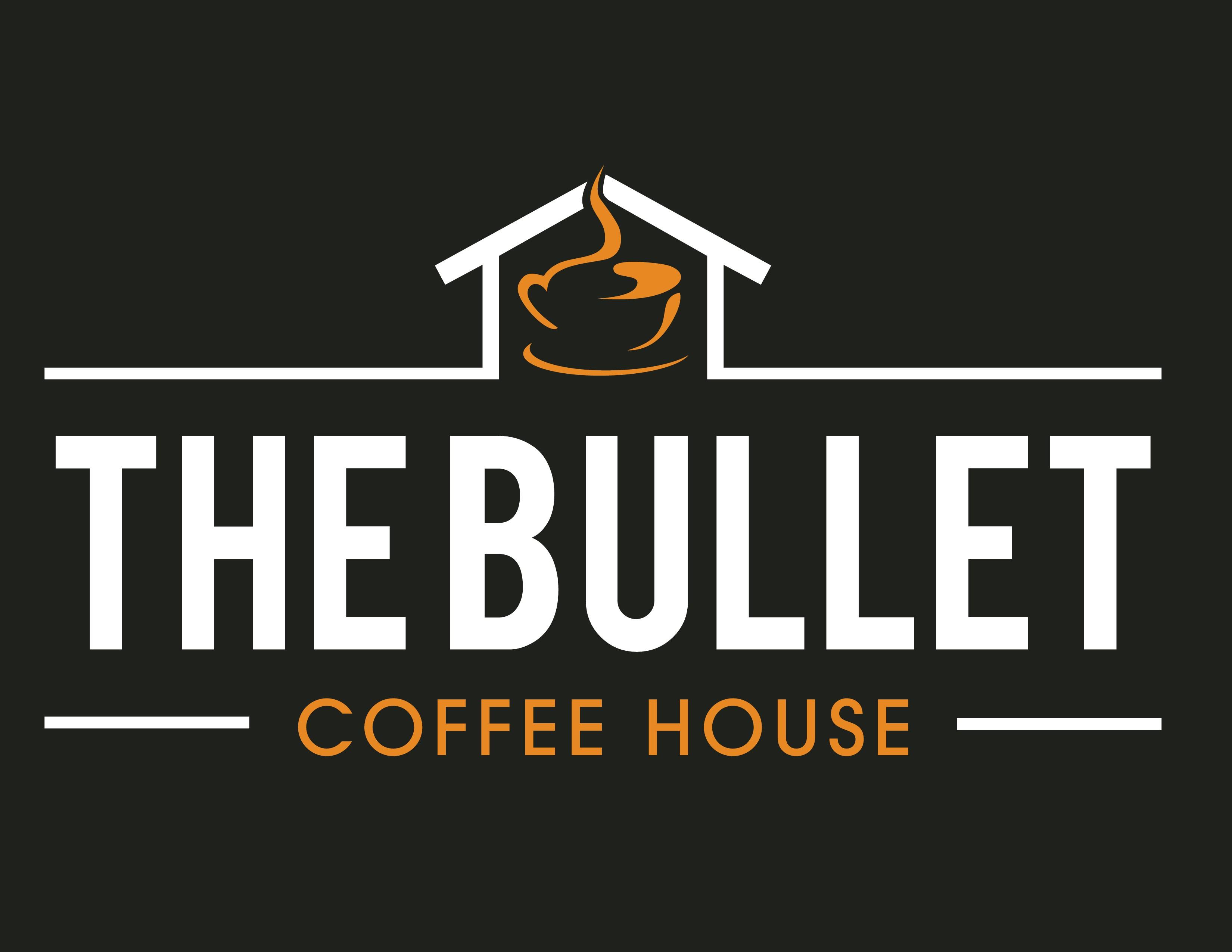 Coffee house REBRANDING