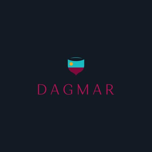 Dagmar - Logo Design