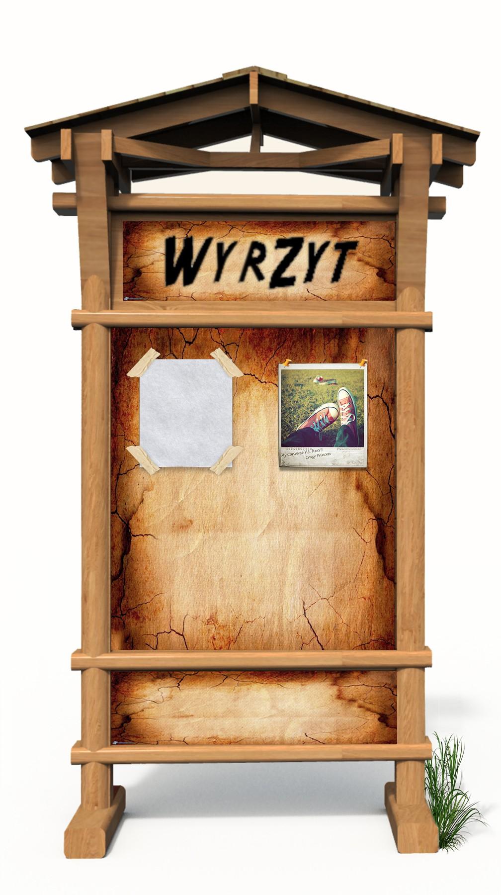 Help Wyrzyt with a new illustration