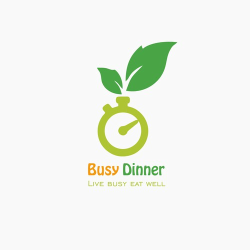 Busy Dinner