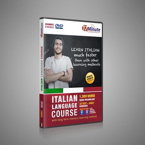 Cover DVD case