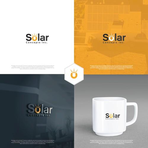 Solar concepts Inc.