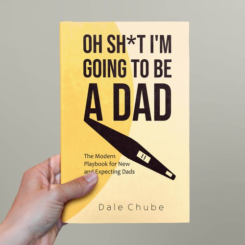 Oh Sh*t I'm Going To Be A Dad