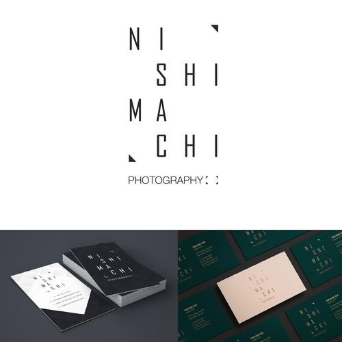 Logo concept for photographs