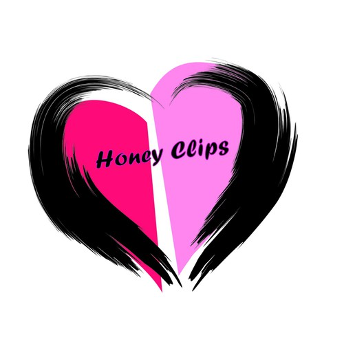 Honey Clips Needs A logo!