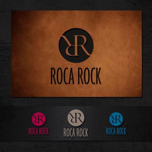 RocaRock benötigt logo