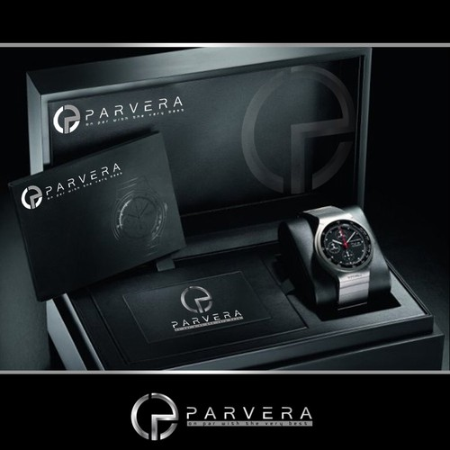 New logo wanted for Parvera