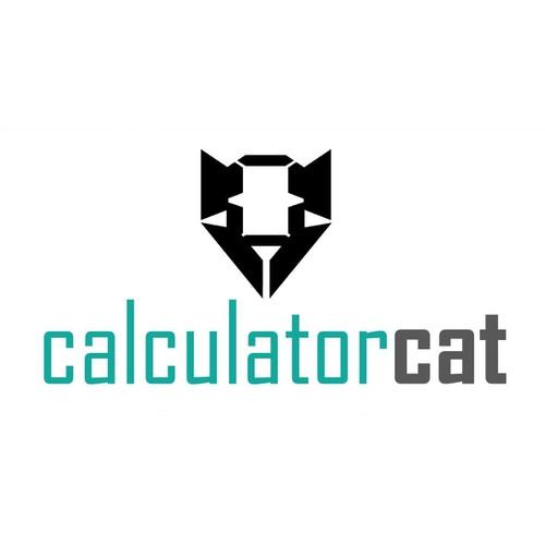 logo for CalculatorCat.com