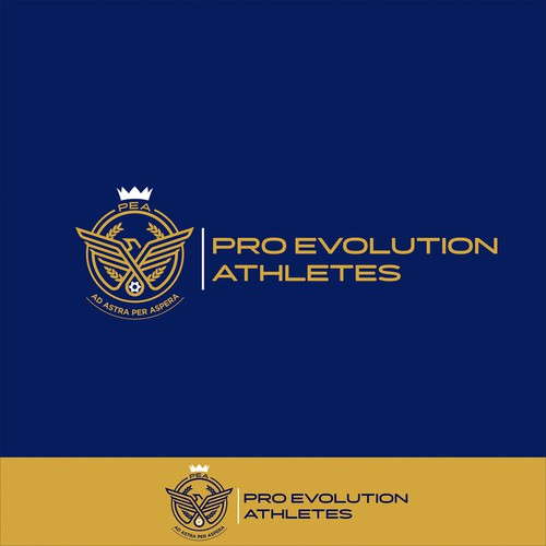 Pro Evolution Athletes