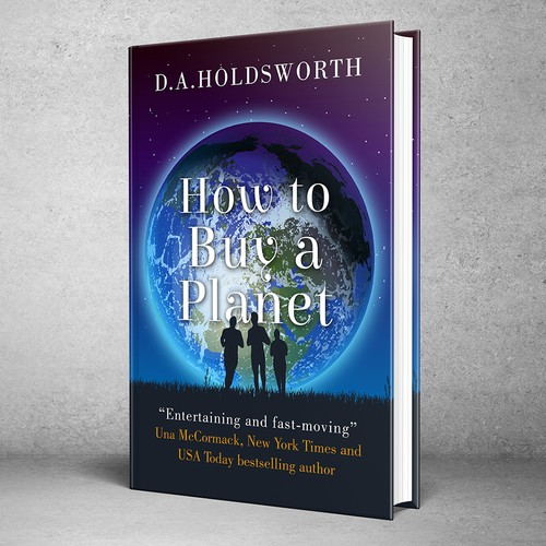How to Buy a Planet