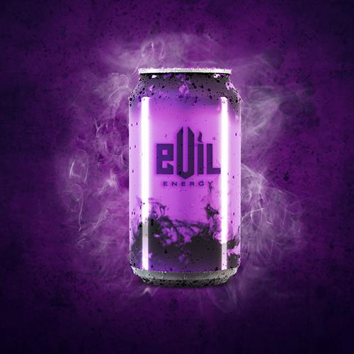 evil energy drink