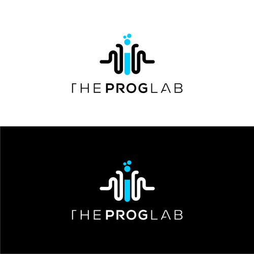 Sound lab logo