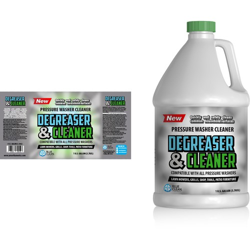 Degreaser and Cleaner