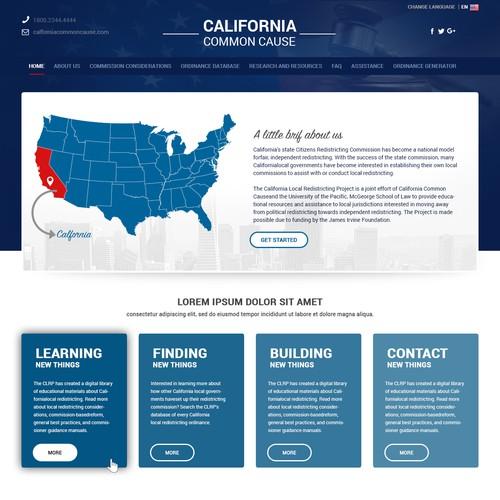 California Common Cause