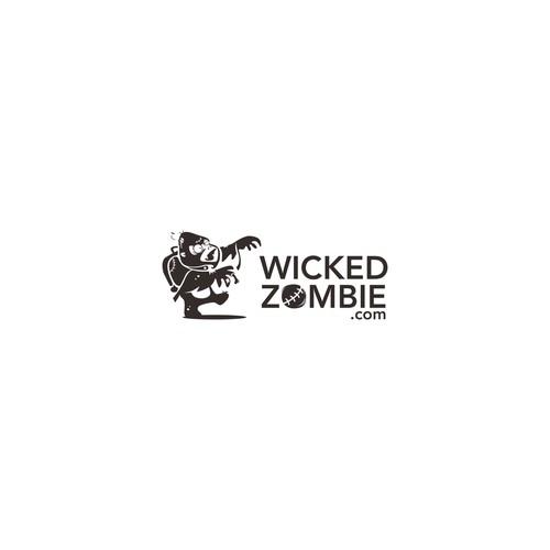 Wicked Zombie